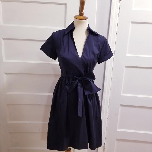Diane Von Furstenberg Dresses & Skirts - Diane Von Furstenberg A-line Dress, Size 6
